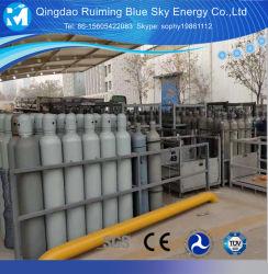 電子および軽工業で使用される電子ガスのネオンガス
