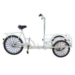 رخيصة شحن درّاجة ثلاثية ظهر حمار [تريك] لأنّ [إيس كرم]/وجبة فطور [دق-06]