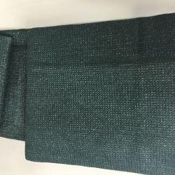 De nieuwe PE Plastic Openlucht Groene Schaduw van de Zon/het In de schaduw stellen van Doek Netto met UV (sdn-GR01)