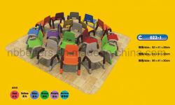 2019のばね新しい教授装置学校家具のチェアーテーブル