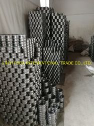 China-Fabrik-Berufsentwurf Nn, NU, Nj, Nup zylinderförmige Rollenlagerringe