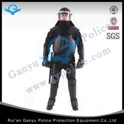 Pignon de commande de l'émeute//'émeute anti-émeute costume costume de protection