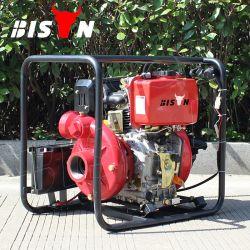 Bison (China) Bsdwp30I 3inch Motor de Disel fuerte refrigerado por aire Especificación de la bomba de agua diésel