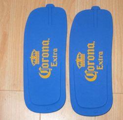 Sandalia de EVA plegable desechables zapatilla one-off