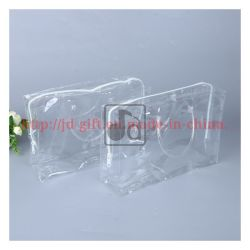 Удалите упаковочный мешок с ручкой для детской игрушкой или подушкой