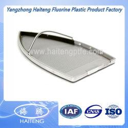 Zapato de hierro de PTFE de aluminio