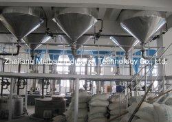 スプレータワーが付いている機械を作る高性能の粉末洗剤