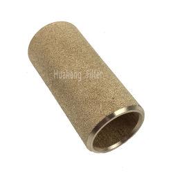 Ruhesinter-Bronzenluftfilter filter der hohen Präzision Luftfahrt