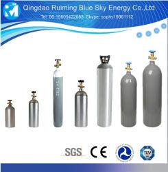 40L 50L Co du prix du gaz du vérin de monoxyde de carbone