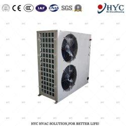 R410um inversor DC Evi ar para água da bomba de calor/Fonte de Ar (piscina) Bomba de calor