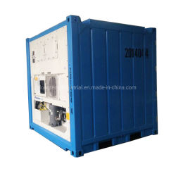 Daikin Thermo King transporteur 8FT DNV Offshore conteneur frigorifique
