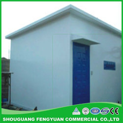 Против УФ-лучей, более низкая температура светоотражающие крыши, настенное покрытие