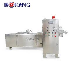 Давление воздуха концепции глубокую жира во фритюрнице картофель фри машины для приготовления пищи