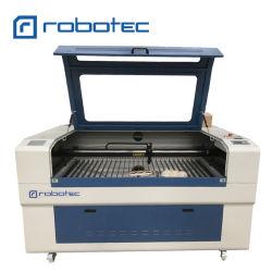 Mini 6090 1390 Máquina de corte a laser/Metal Cortador a Laser com tubo de laser de 150W