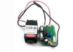 Módulo láser de alta potencia de 1W 1000MW 520nm Módulo láser verde para mostrar