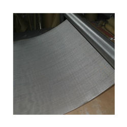 100 Mesh acier Duplex 2205 2507 treillis en acier inoxydable