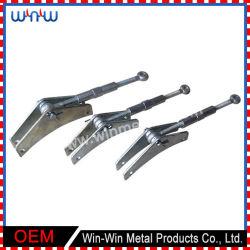 Personnalisé estampant les Assemblées de usinage de produits de pièces d'acier inoxydable en métal