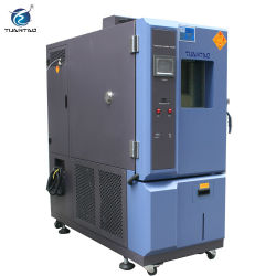 Lithium-Ionenenergien-Batterie-Satz-feuchter thermische Umgebungs-Raum