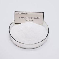 PRO-Gibb Ga3 la gibbérelline l'acide gibbérellique la croissance des plantes de 90%TC