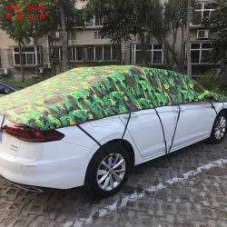 Архив Silver 3 уровня реального град защиты против снега антиобледенителя быстро заполняются Auto Car крышки