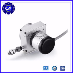 Transducteur de déplacement résistif Tirer le fil du capteur de déplacement