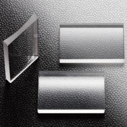 Cilindrische Concave Lenzen Plano voor Optische Optische Lens