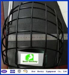 PRO Stock en acier inoxydable sur le fil de remplacement de la cage de Hockey sur glace