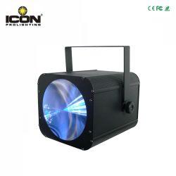 187x5mm LED RGBW etapa de la Magia de gobos iluminación efecto DMX
