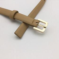 Cinture in pelle stile moda Accessori cinture donna per spilla donna Allacciare la cintura