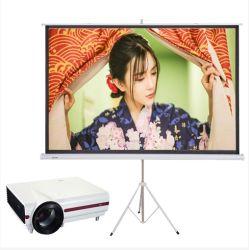 LCD van Gebruik 3500 van de School van het onderwijs leiden Llumens VideoProjector