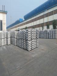 Алюминия Wholesales Ingot 99,9% для