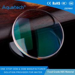 Диаметр 520 мм сферической оптических лазерных Achromat Плано подбарабанье линзы Френеля