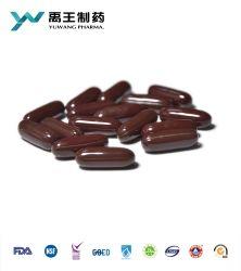 Brc ISO Yuwang OEM сложных рыб масло мягкая капсула