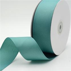 Blue Ribbon Grosgrain para o Dia dos Namorados Decoração de embalagens de chocolate