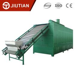 Alta eficiência e poupança energética Flor de cânhamo Máquina do secador