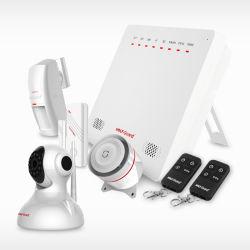 G-/MAuto-Dial Warnungssystem (YL-007M3X)