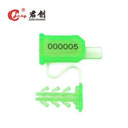 Новые формы Поверните уплотнения дозатора пластиковый уплотнитель безопасности