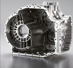 Moteur de fraisage de précision en alliage aluminium Shell pour couvrir une partie de l'automobile/Moto