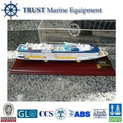 Seas의 Quantum을 위한 크루즈 선박 모델