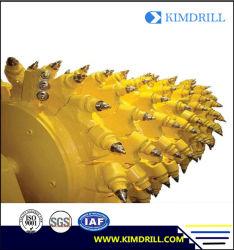 ステップすねの表面鉱山の歯はTrenchingの歯Btk03 Btk10に用具を使う