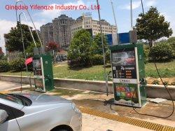 Máquina de Lavar Carro Eléctrico de auto-atendimento com aspirador de pó