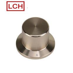 CNC Delen van de Versterker van de Spreker van de Knop van de Controle van het Aluminium van de Dienst van de Gravure de Audio Audio