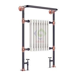 Toalla tradicional el radiador toallero calentador de toallas nuevo acabado