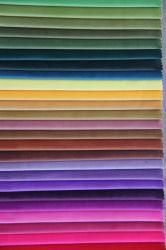 Из тканого полиэфирного волокна Бархатный домашний текстиль диван мебель