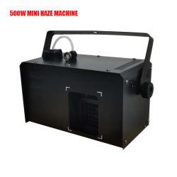 Novo Mini 500W Haze Fase da Máquina Hazer Efeitos Especiais