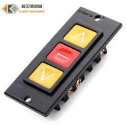 予備品のためのOEMカラードアのスイッチ・ボタンのプラスチックハウジング