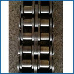 Chaînes à rouleaux General-Purpose durables pour le transport de l'équipement, des machines
