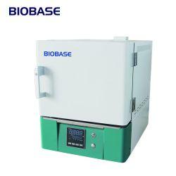 Biobase Mc2.5-12 1200c Laborheizungs-Maschinen-keramische Faser-Muffelofen (Ashley)