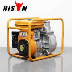 Bison Small Ey20 동력 고압 가솔린 워터 펌프