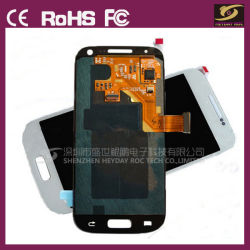Samsung Galaxy S4 Mini I9192のためのDigitizer Touch CompleteのLCD Mobile Phone